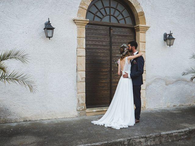 Le mariage de Benjamin et Audrey à Coslédaà-Lube-Boast, Pyrénées-Atlantiques 18