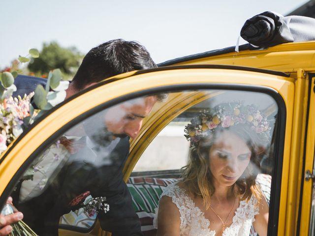 Le mariage de Benjamin et Audrey à Coslédaà-Lube-Boast, Pyrénées-Atlantiques 21