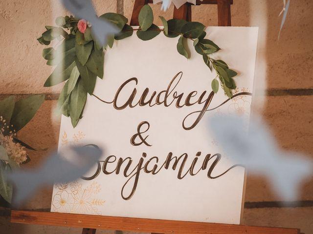 Le mariage de Benjamin et Audrey à Coslédaà-Lube-Boast, Pyrénées-Atlantiques 29