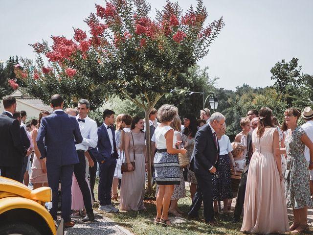 Le mariage de Benjamin et Audrey à Coslédaà-Lube-Boast, Pyrénées-Atlantiques 37