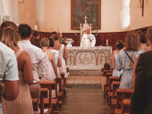 Le mariage de Benjamin et Audrey à Coslédaà-Lube-Boast, Pyrénées-Atlantiques 39