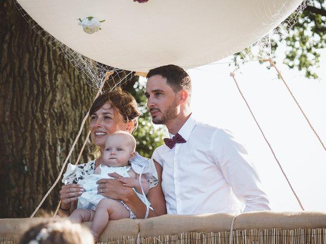 Le mariage de Benjamin et Audrey à Coslédaà-Lube-Boast, Pyrénées-Atlantiques 40