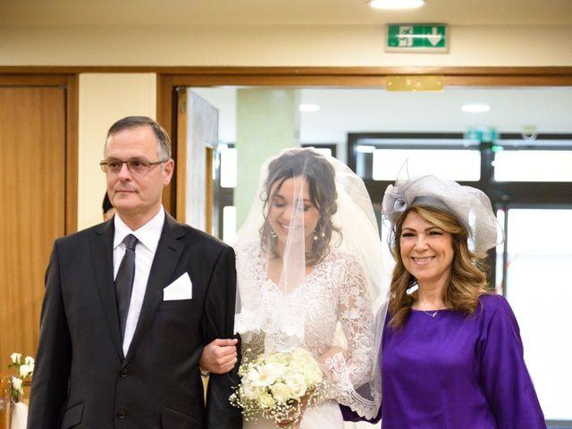 Le mariage de Kévin et Eléonoore à Sarcelles, Val-d'Oise 31