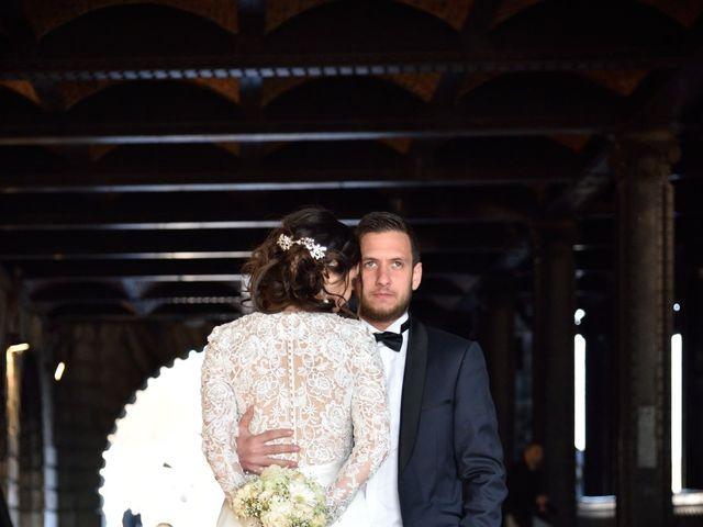 Le mariage de Kévin et Eléonoore à Sarcelles, Val-d'Oise 39