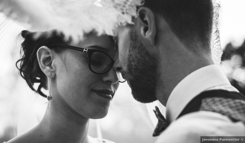 Le mariage de Ewen et Lucie à Rennes, Ille et Vilaine
