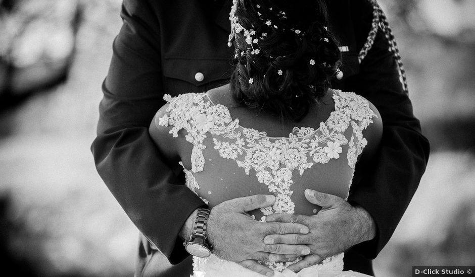 Le mariage de Philippe et Melissa à Gennes, Doubs