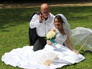Le mariage de Audrey  et Anthony