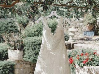 Le mariage de Julia et Juan 2