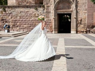 Le mariage de Sandy et Johan 3