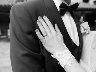 Le mariage de Kristel et Cédric 2
