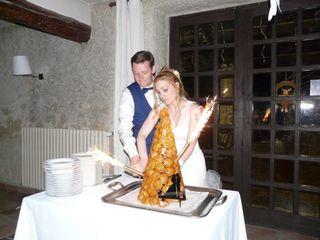 Le mariage de Kristel et Cédric