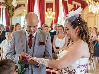 Le mariage de Florence et Franck