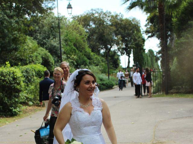 Le mariage de Anthony et Audrey  à Montpellier, Hérault 3
