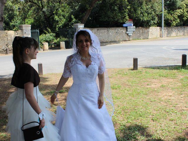 Le mariage de Anthony et Audrey  à Montpellier, Hérault 1
