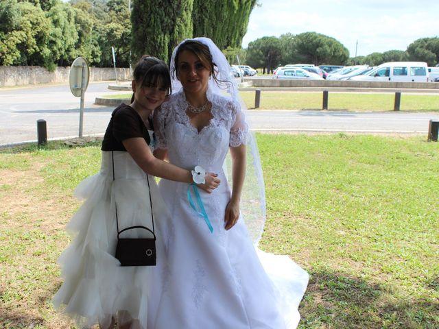 Le mariage de Anthony et Audrey  à Montpellier, Hérault 2