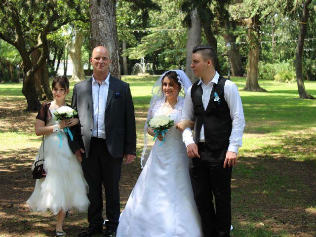 Le mariage de Anthony et Audrey  à Montpellier, Hérault 4