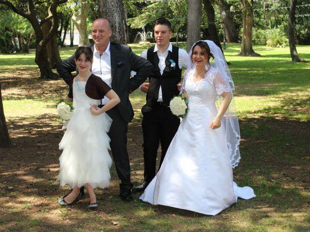 Le mariage de Anthony et Audrey  à Montpellier, Hérault 5