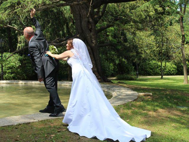 Le mariage de Anthony et Audrey  à Montpellier, Hérault 7