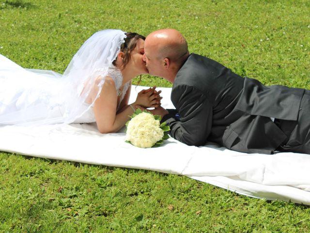 Le mariage de Anthony et Audrey  à Montpellier, Hérault 8