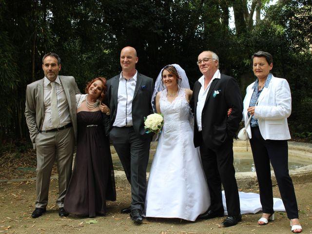 Le mariage de Anthony et Audrey  à Montpellier, Hérault 9