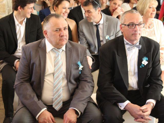 Le mariage de Anthony et Audrey  à Montpellier, Hérault 10