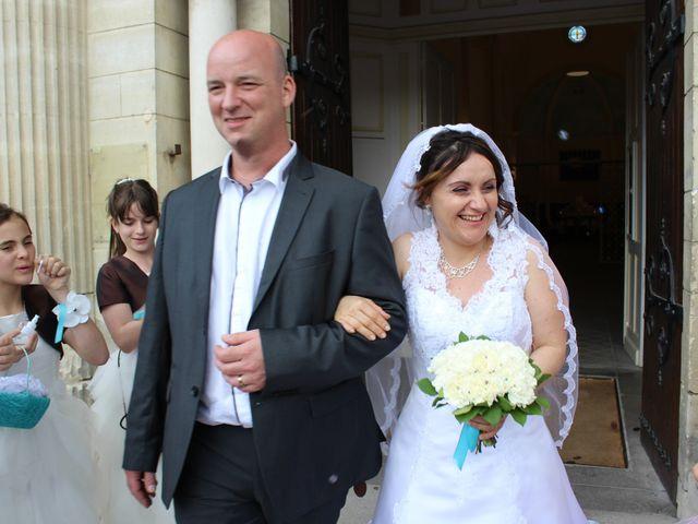 Le mariage de Anthony et Audrey  à Montpellier, Hérault 13