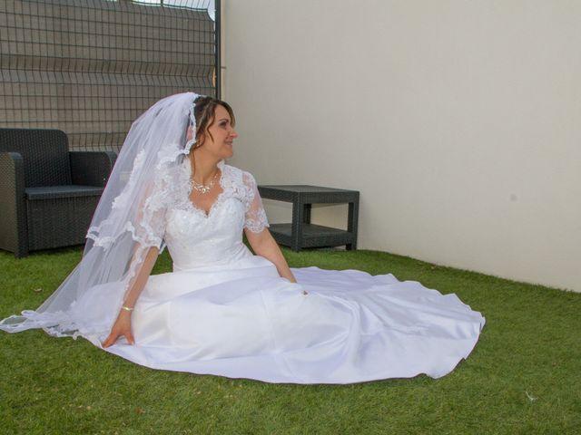 Le mariage de Anthony et Audrey  à Montpellier, Hérault 14