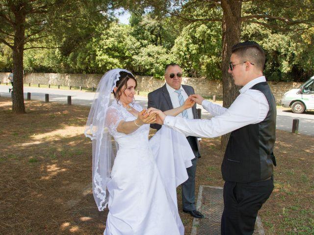 Le mariage de Anthony et Audrey  à Montpellier, Hérault 16