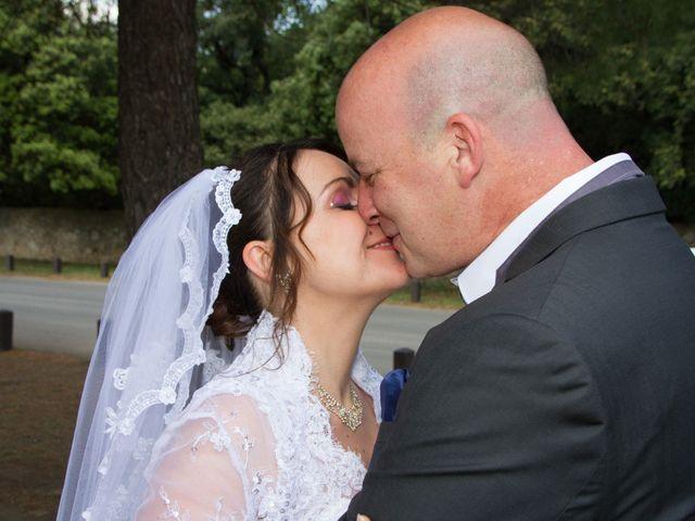 Le mariage de Anthony et Audrey  à Montpellier, Hérault 18