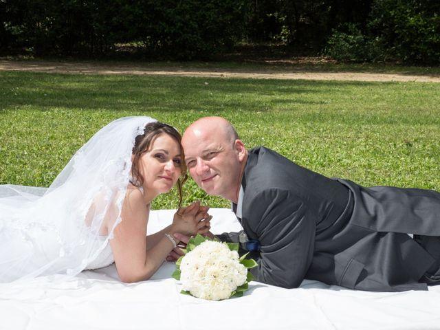 Le mariage de Anthony et Audrey  à Montpellier, Hérault 22
