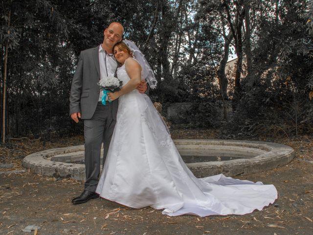 Le mariage de Anthony et Audrey  à Montpellier, Hérault 23