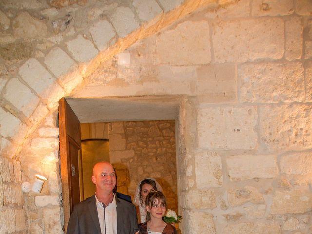 Le mariage de Anthony et Audrey  à Montpellier, Hérault 25