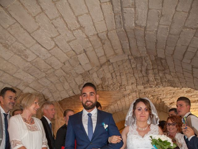 Le mariage de Anthony et Audrey  à Montpellier, Hérault 26
