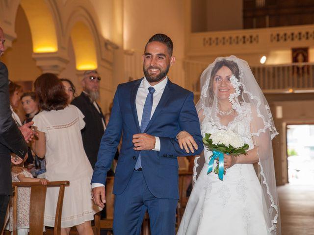 Le mariage de Anthony et Audrey  à Montpellier, Hérault 27