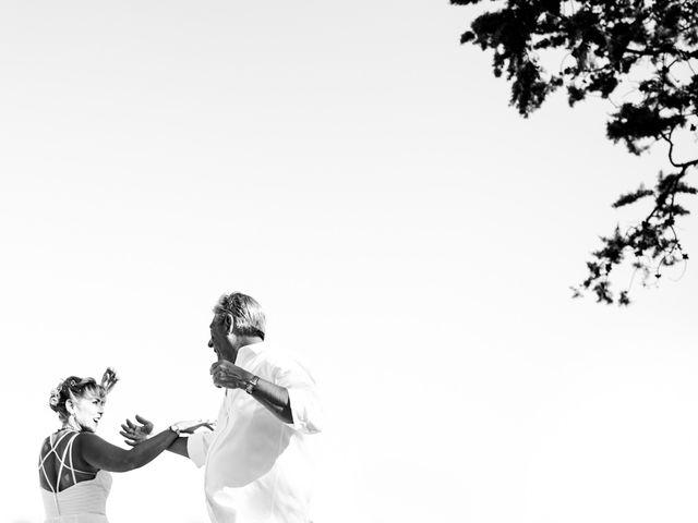 Le mariage de Philippe et Corine à Allex, Drôme 1