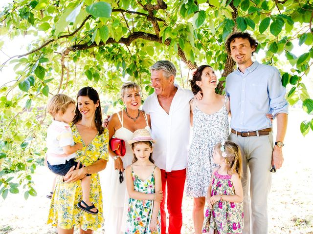Le mariage de Philippe et Corine à Allex, Drôme 2