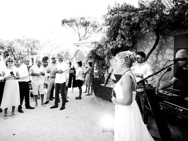 Le mariage de Philippe et Corine à Allex, Drôme 8