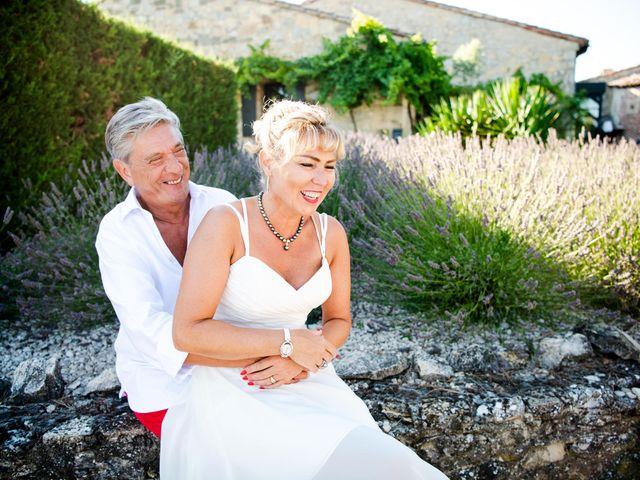 Le mariage de Philippe et Corine à Allex, Drôme 9