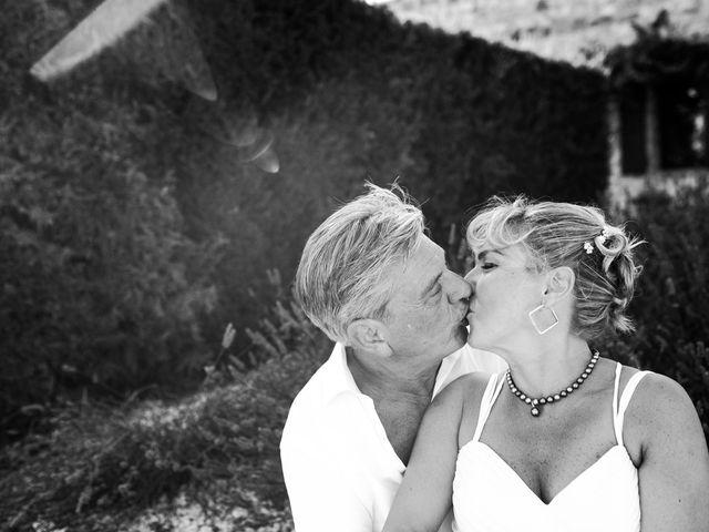 Le mariage de Corine et Philippe