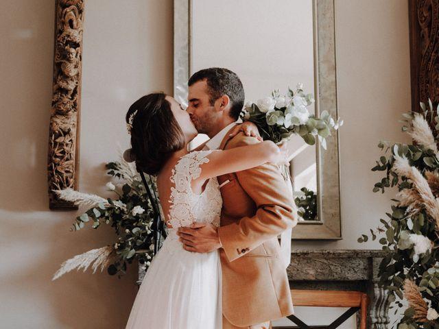 Le mariage de Claire et Jordi