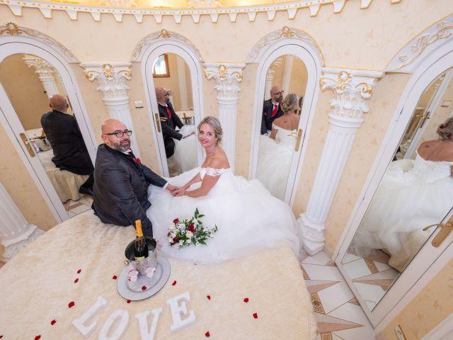 Le mariage de Séverine et Cyril