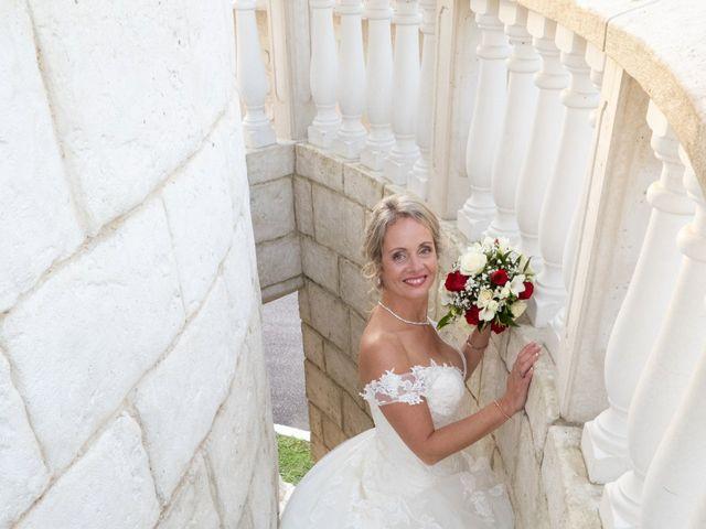 Le mariage de Cyril et Séverine à Louviers, Eure 8