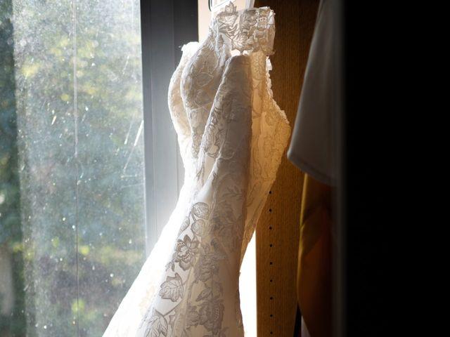 Le mariage de Cyril et Séverine à Louviers, Eure 11
