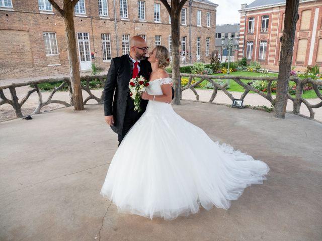 Le mariage de Cyril et Séverine à Louviers, Eure 18