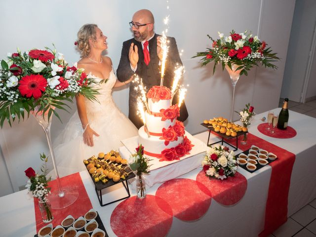 Le mariage de Cyril et Séverine à Louviers, Eure 19