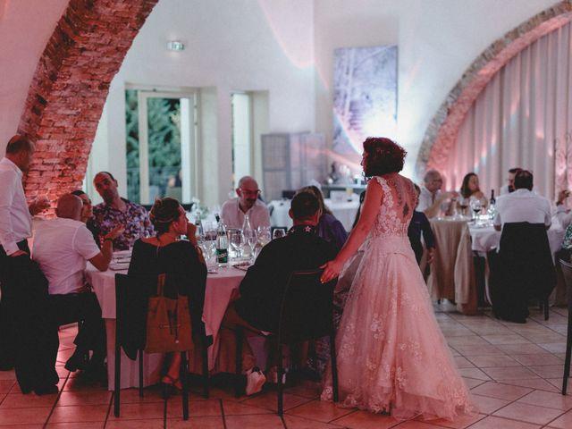 Le mariage de Juan et Julia à Solliès-Toucas, Var 2