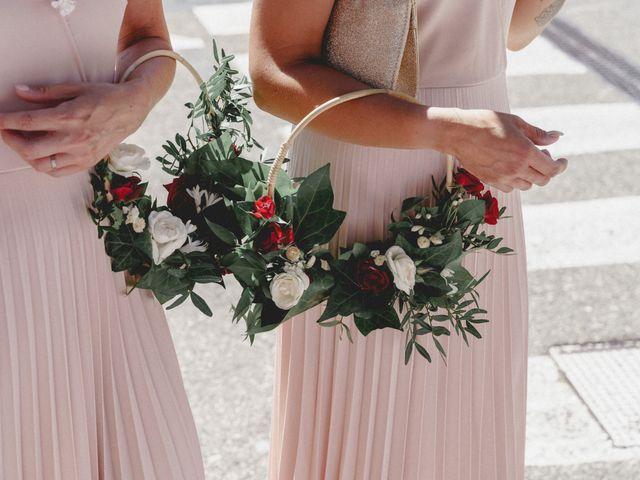Le mariage de Juan et Julia à Solliès-Toucas, Var 19