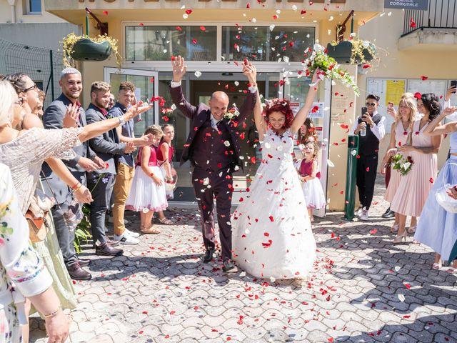 Le mariage de Julia et Juan