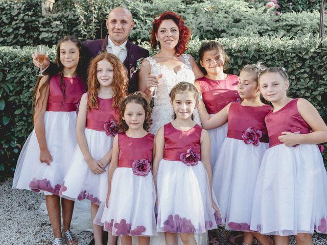 Le mariage de Juan et Julia à Solliès-Toucas, Var 23
