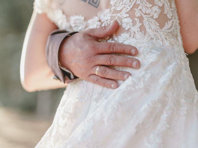 Le mariage de Juan et Julia à Solliès-Toucas, Var 27